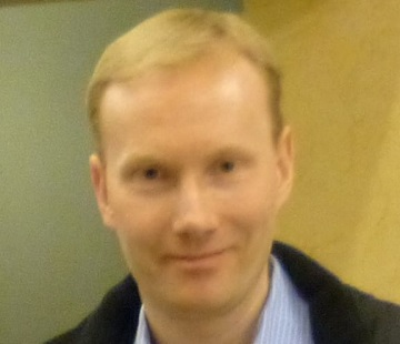 Daniel Greilich