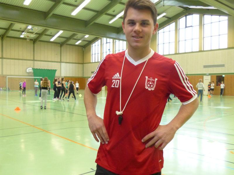 P1470085 Schiedsrichter Christoph Obernhuber